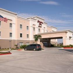 Photo Of Hampton Inn Kingsville Tx United States