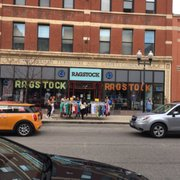 1a8cf296d Sunglasses Photo of Ragstock - Chicago, IL, United States. Having a sale  today