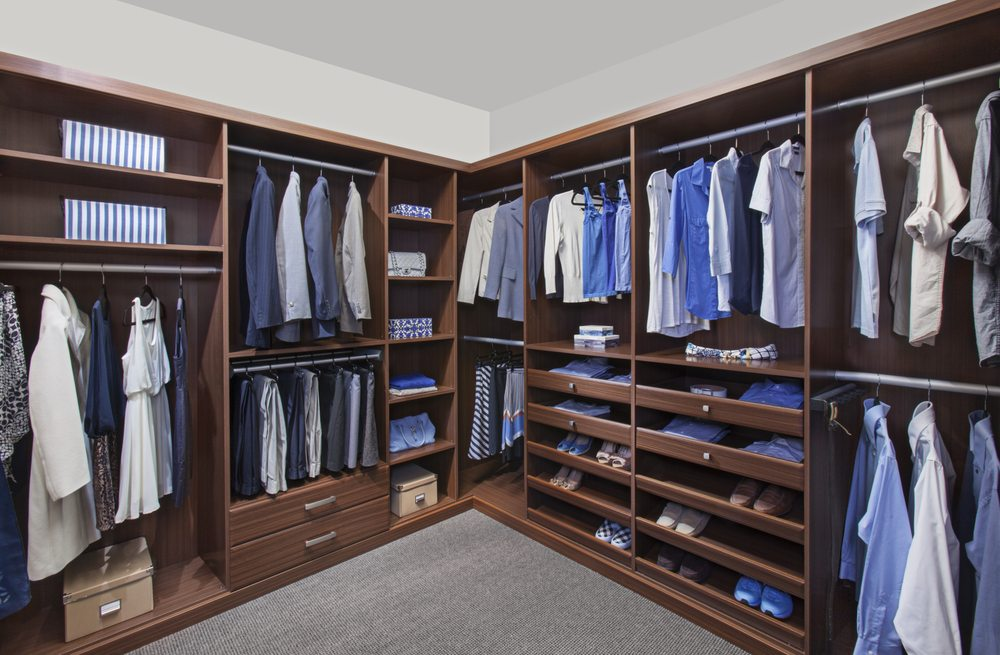 Closets By Design Locations