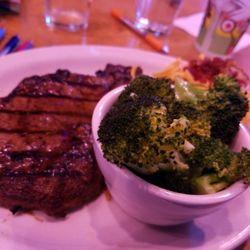 Photo Of Texas Roadhouse Flagstaff Az United States Ruby S Steak