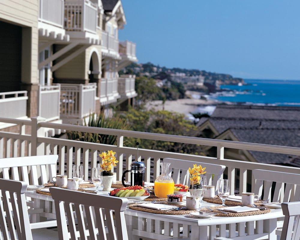The Loft Restaurant: 30801 South Coast Hwy, Laguna Beach, CA