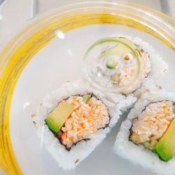 Photo Of Sushi Chandler Az United States