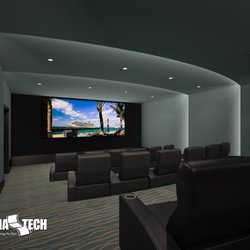 photo of home theater design group addison tx united states - Home Theater Design Group