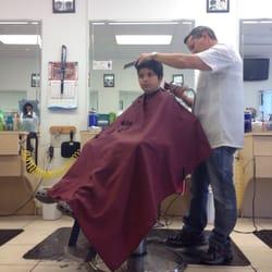 Miami Barber Shop Barbers SW 120th St Miami FL
