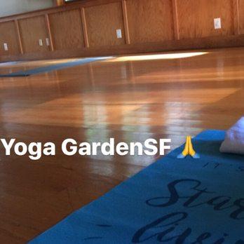 Yoga Garden Sf 46 Photos 228 Reviews Trainers 286 Divisadero