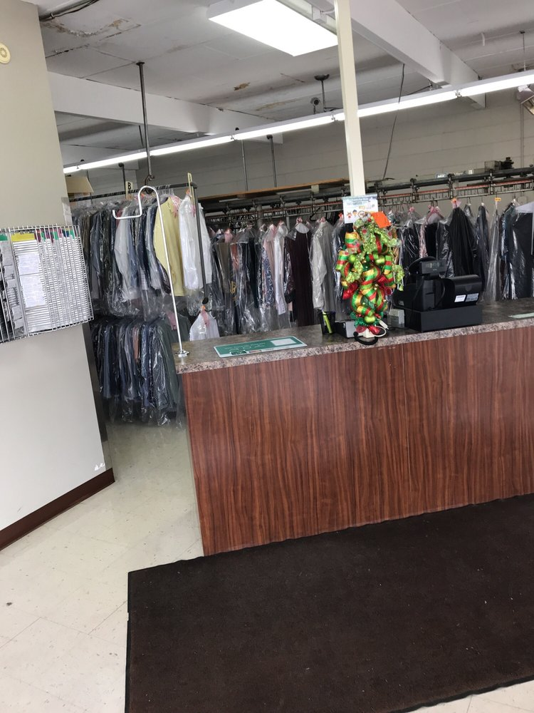 Glo Dry Cleaning