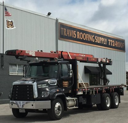 Travis Roofing Supply 1565 S Vandeventer Ave Saint Louis, MO Roofing    MapQuest