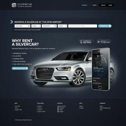 Silvercar By Audi Photos Reviews Car Rental - Audi car rental