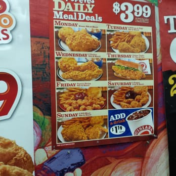 All Active Popeyes Promo Codes & Coupons - Already redeemed 822 times