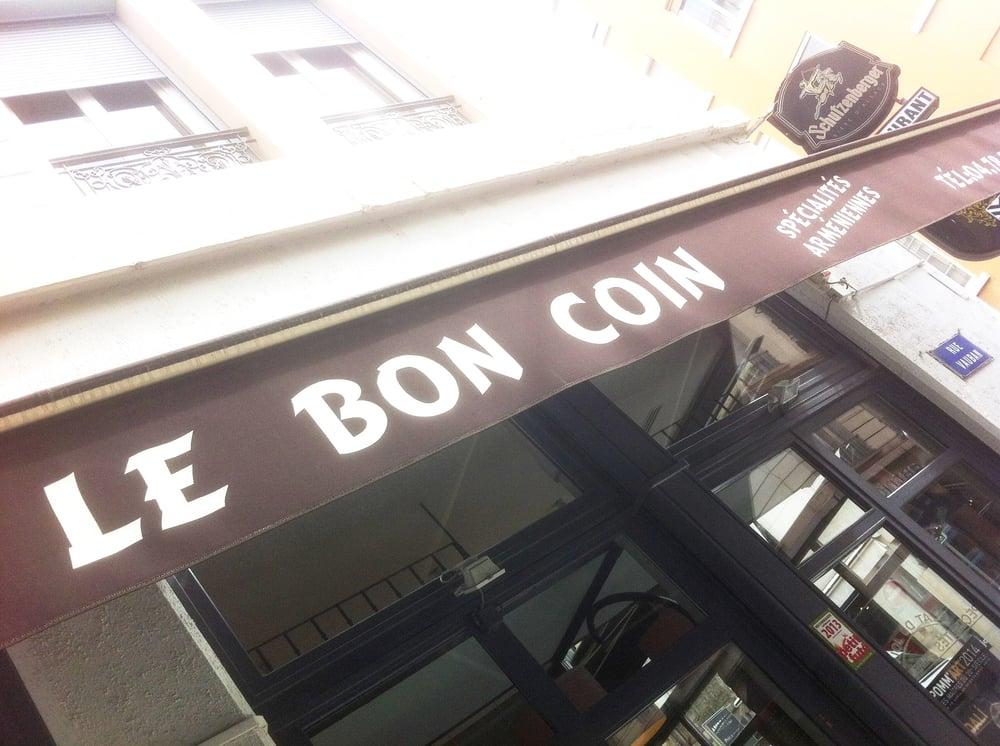le bon coin armenian 15 rue vauban 6 me arrondissement lyon france restaurant reviews. Black Bedroom Furniture Sets. Home Design Ideas