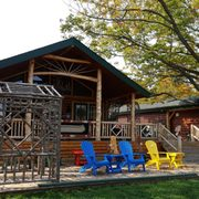 Awesome Front Photo Of Owls Head Mountain Rustic Furniture   Keene, NY, United  States.