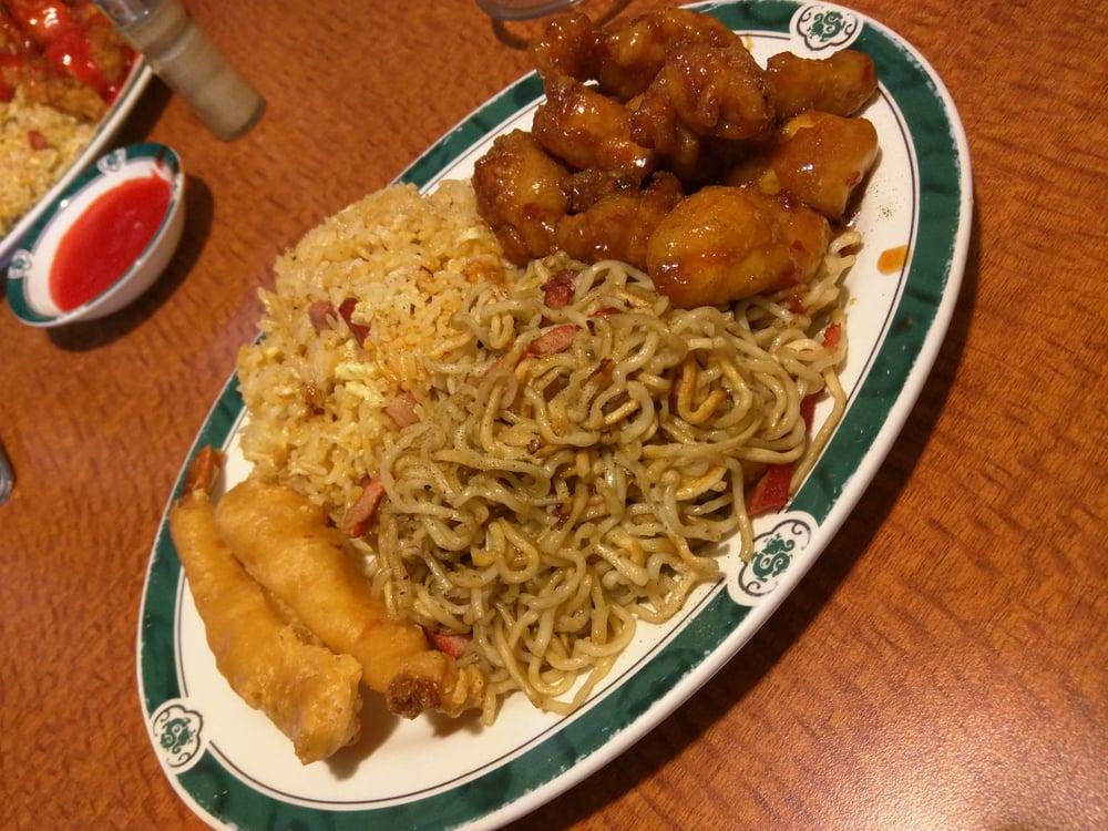 Sun China Chinese Restaurant