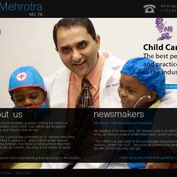 My Whole Child Pediatrics - Pediatricians - 1555 Ruth Rd, North