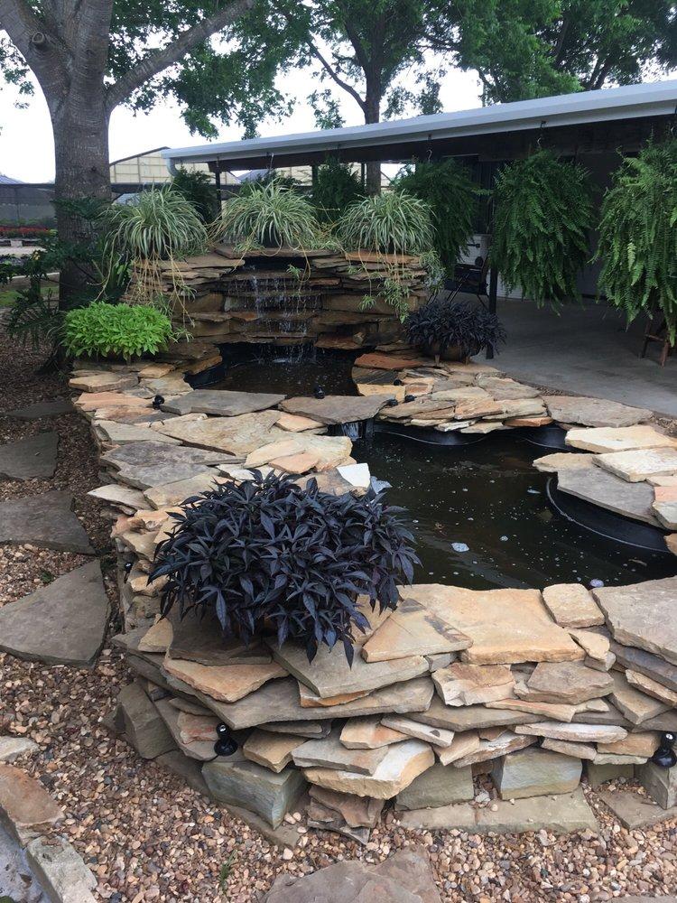 Anderson's Produce & Plant Farm: 110 Anderson Ln, Coushatta, LA