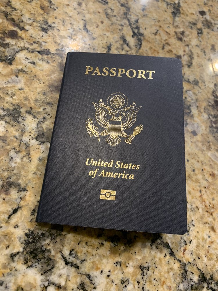 Legal Passport: Providence, RI