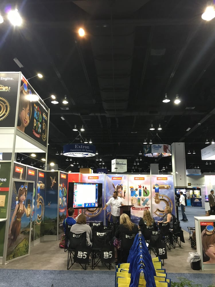 ISTE 2016 Conference & Expo: San Antonio, CO