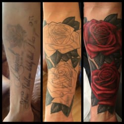Alchemy Laser - Tattoo Removal - 27 Candlemaker Row, Old Town ...