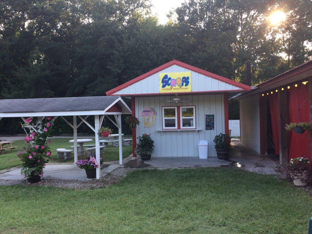 Sara's Roadside Stand: 5150 Edgefield Rd, Trenton, SC