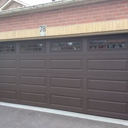 Photo Of Larry The Garage Door Guy   Toronto, ON, Canada. ANOTHER DOOR