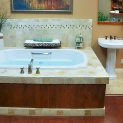 Josco Supply Showroom Photos Kitchen Bath W Powell - Bathroom showroom austin tx