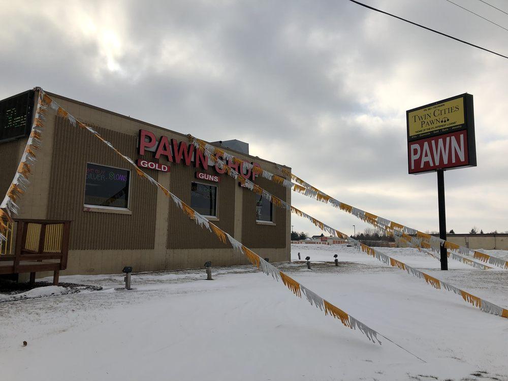 Twin Cities Pawn and Gun: 6650 Hwy 10 NE, Ramsey, MN