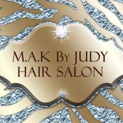 M a k by judy hair salon makeup artister 402 west for 717 salon lancaster pa