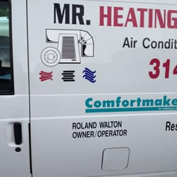 Photo Of Mr Heating Cooling Llc Saint Louis Mo United States