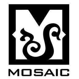 Mosaic Del Sur - Tiling - 220 boulevard Raspail, Montparnasse, Paris ...