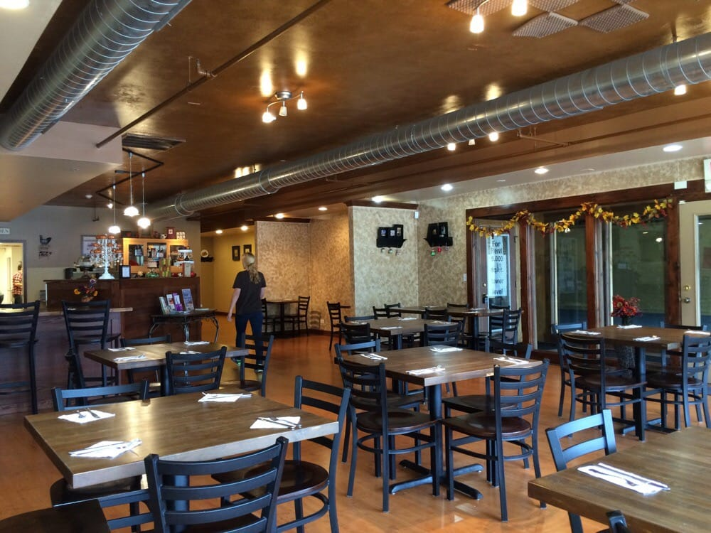 Restaurants Near Westmont Il
