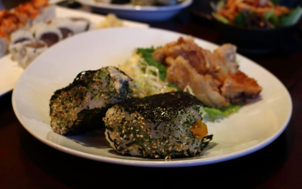 food, je t'aime: Aburiya Toranoko
