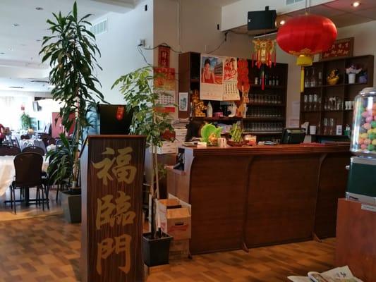 Nouveau Maison Foo Lam