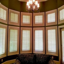 Photo Of J Ross Creations Custom Plantation Shutters And Blinds   Canton,  GA, United