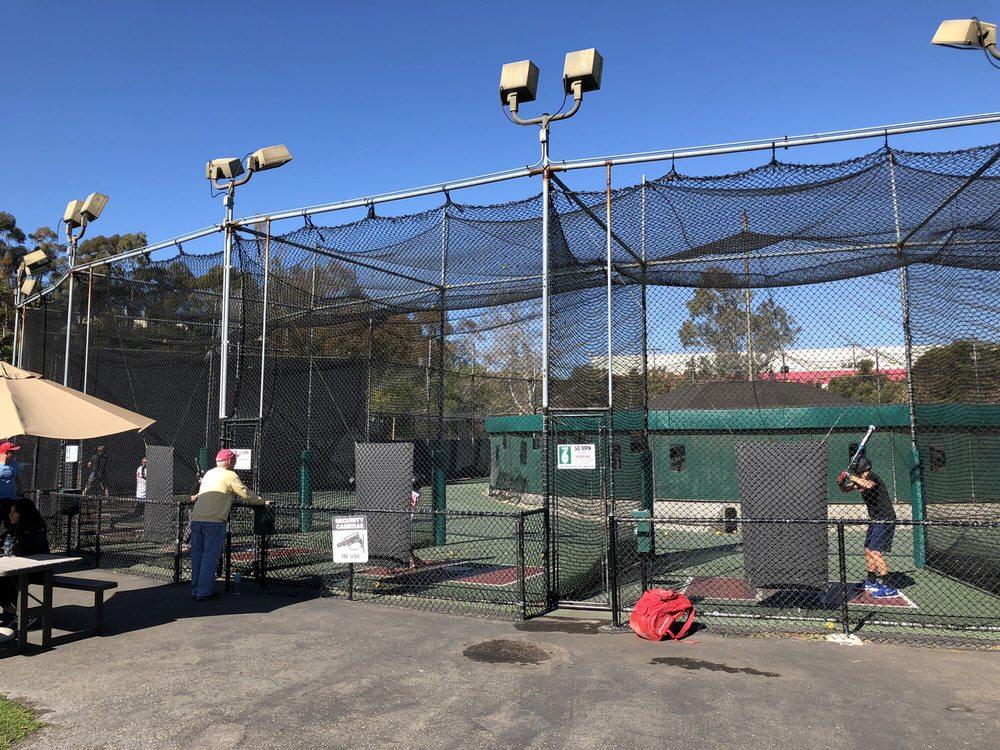 Stadium Golf Center & Batting Cages