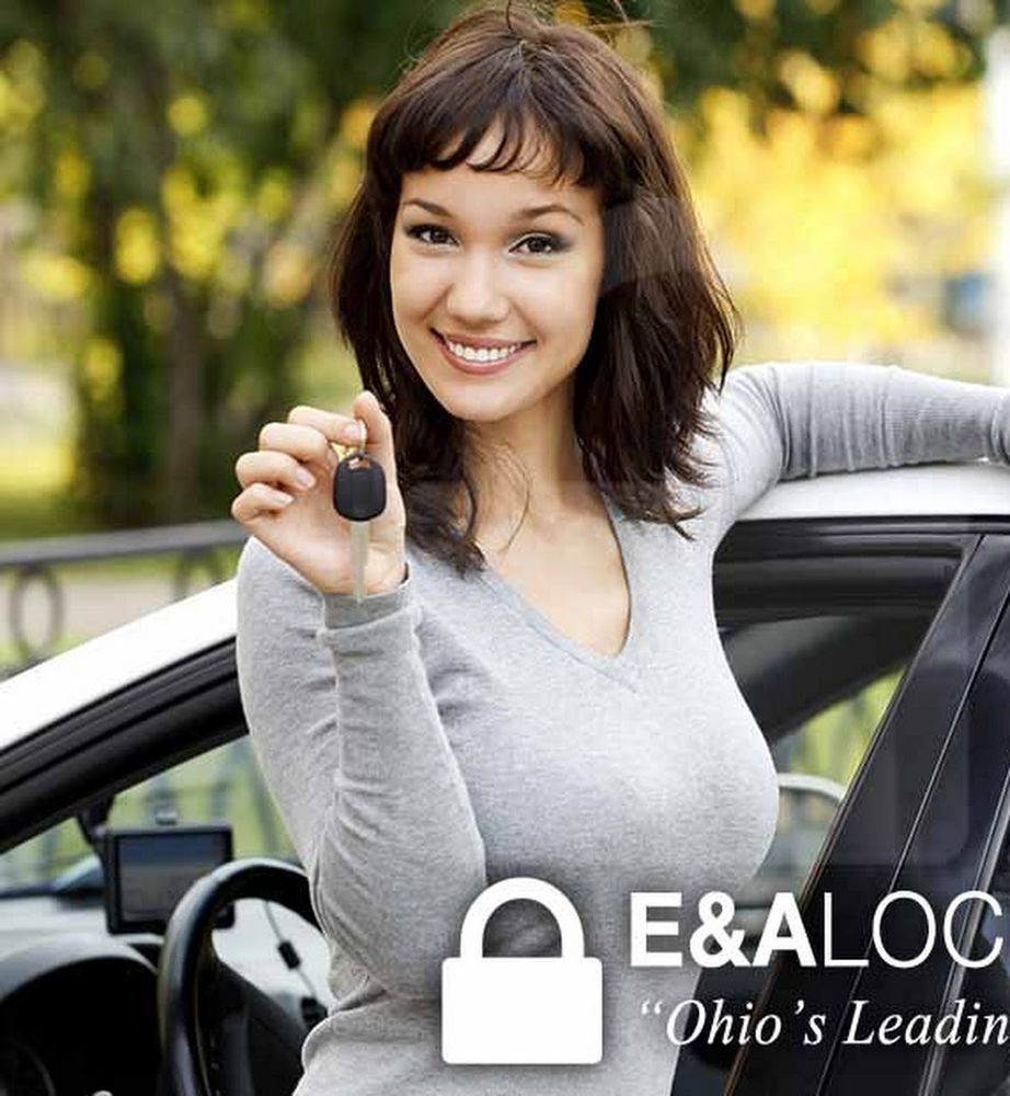E & A Locksmith Service & Security
