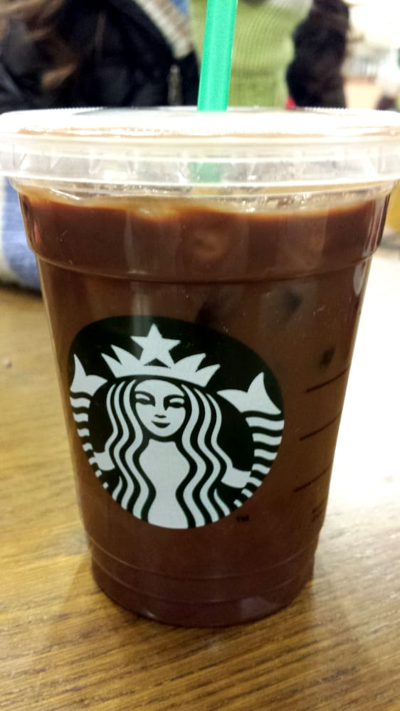 Tall iced skinny mocha yummm yelp photo of starbucks chicago il united states tall iced skinny mocha yummm sisterspd