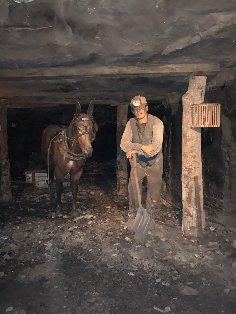 Portal 31 Mine Tour: 229 Main St, Cumberland, KY