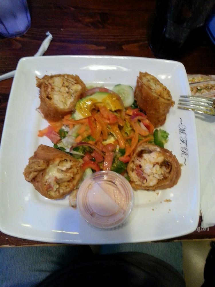Lobster crab rolls yelp for Marietta fish market