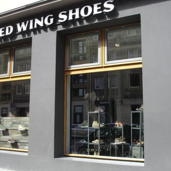 red wing shoes store schuhe m nzstr 8 mitte berlin deutschland telefonnummer yelp. Black Bedroom Furniture Sets. Home Design Ideas