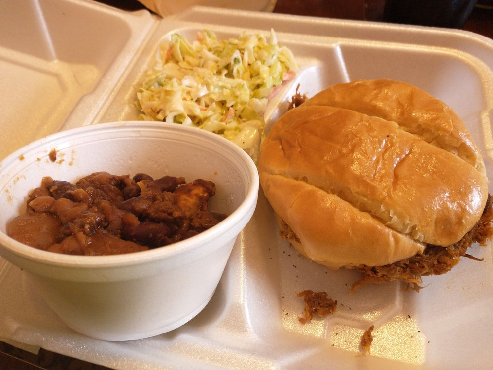 Get It On A Bun At Booty's: 822 State St, New Albany, IN
