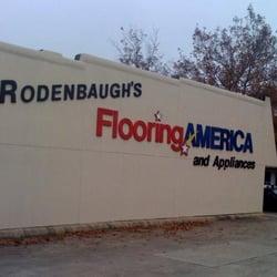 Photo Of Rodenbaughu0027s Flooring America U0026 Appliance   Allen, TX, United  States