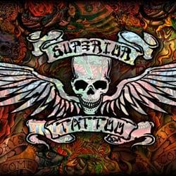 Superior Tattoo Equipment - CLOSED - 11 Reviews - Tattoo - 6501 N ...