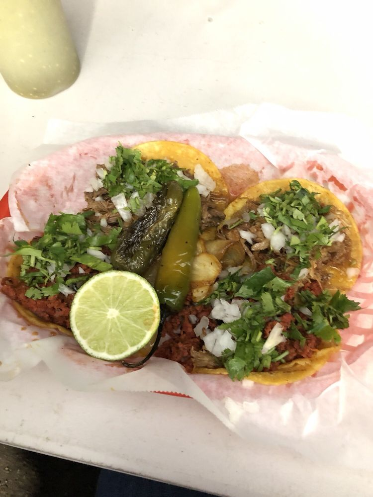 El Perro Tijuanero: 722 W Hatcher Rd, Phoenix, AZ