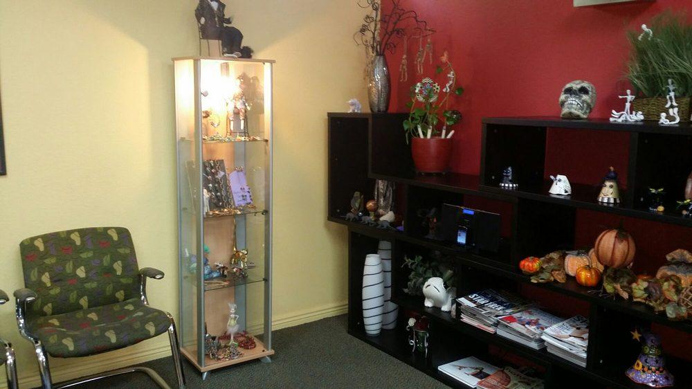 Judy's Body Waxing & Harmonic Healing Center: 2226 S Rural Rd, Tempe, AZ