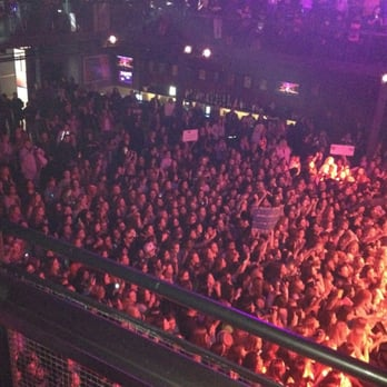 Photo Of The Fillmore Silver Spring Md United States Cody Simpson Mania