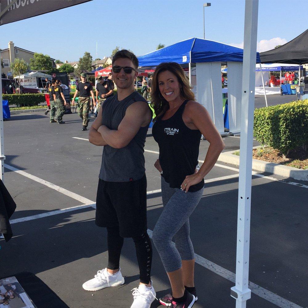 Chris Lounsbury Fitness