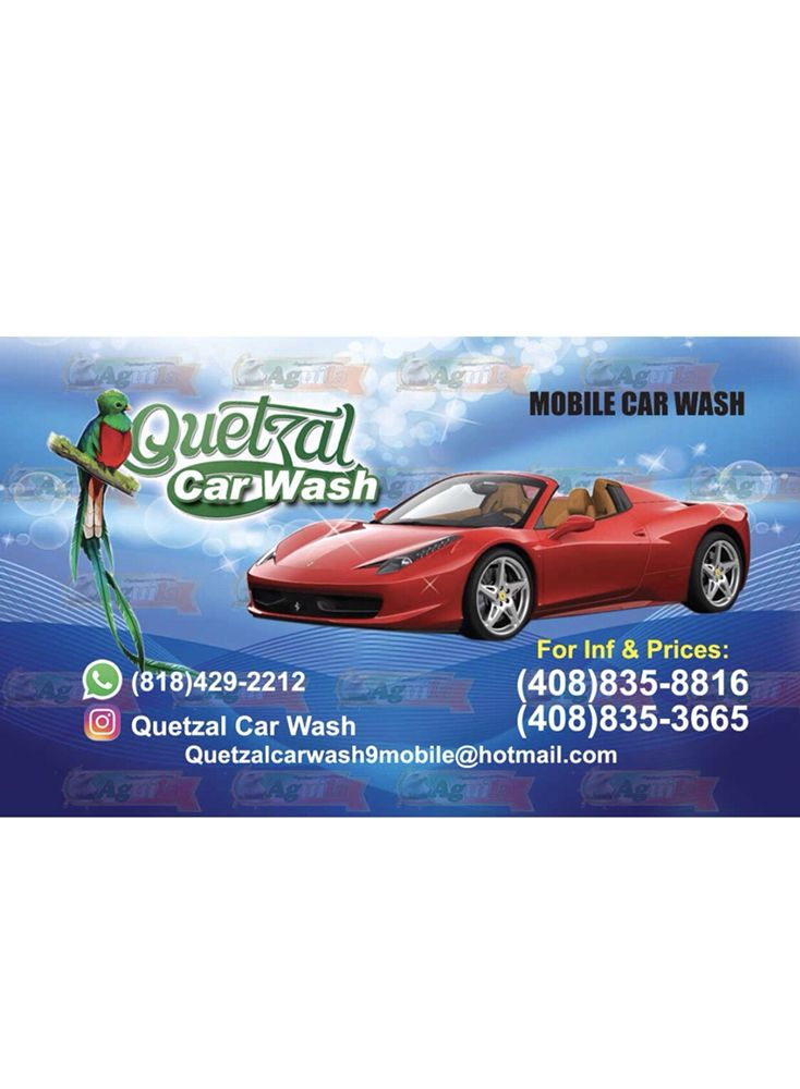 Quetzal Mobile Car Wash - 2019 All You Need to Know BEFORE