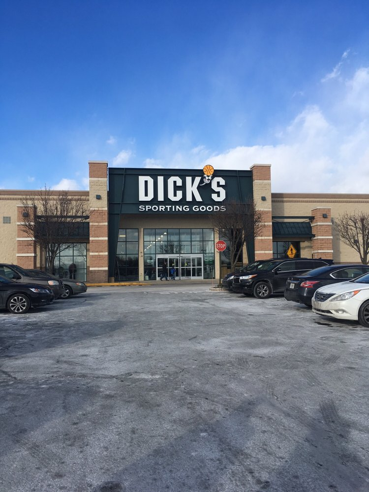 dicks sporting goods homestead pa