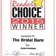 c064d98ca8fba ... Photo of The Bridal Barn & Tux Shoppe - Deerfield, MA, United States