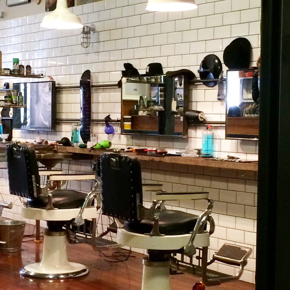 Barber Shop Closest To Me : Uncle Joe?s Barber Shop - 19 Photos - Barbers - 76 King St, Perth ...