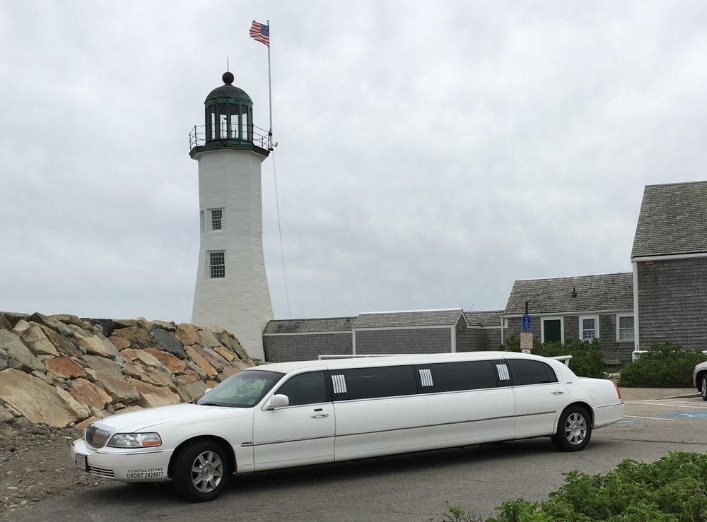 Coastal Livery Transportation Services: 91 Front St, Scituate, MA
